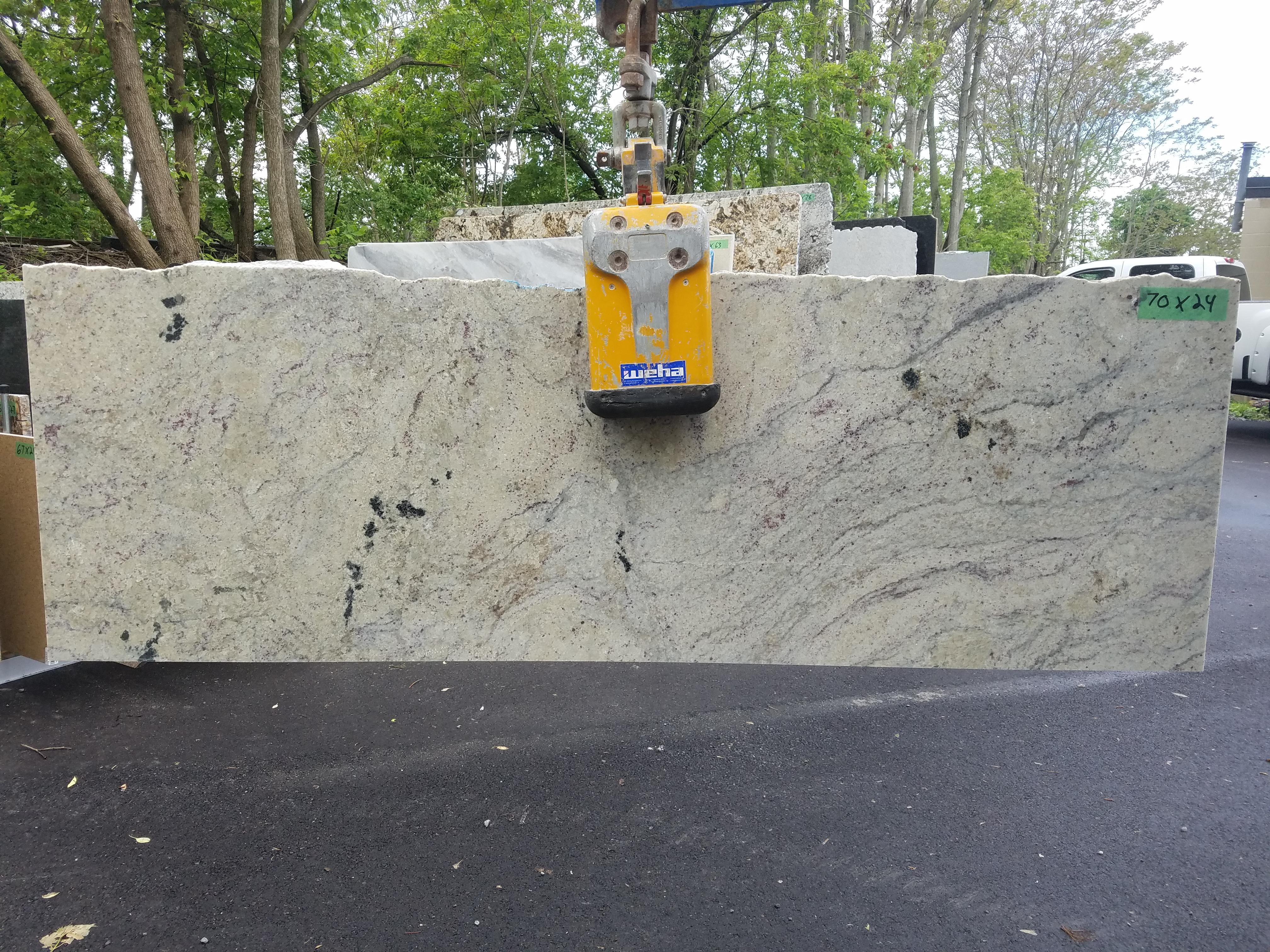 Granite 22 - 70 x 24
