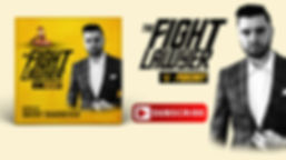 The Fight Lawyer Podcast hosted by Dmitriy Shakhnevich