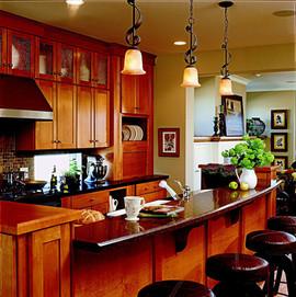 Maple Kitchen1