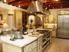 Modern Rustic Kitchen7