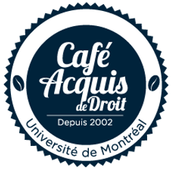 Café Acquis - UdeM