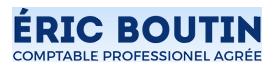 Eric Boutin C.P.A.