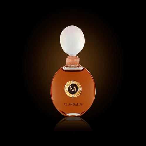 AL-ANDALUS Esprit de Parfum