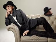 Diane Keaton. Keith Schofield für BRIGITTEwomen