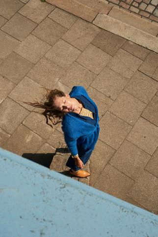Foto: Astrid Grosser für BRIGITTE woman