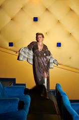 Jördis Triebel Foto: Astrid Grosser für  BRIGITTE woman