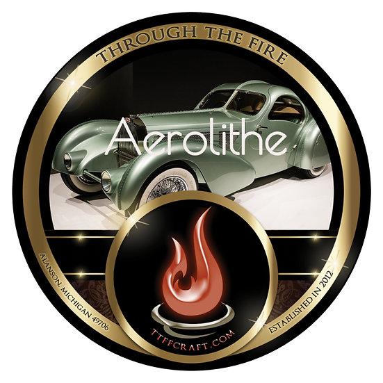 Aerolithe Shaving Soap