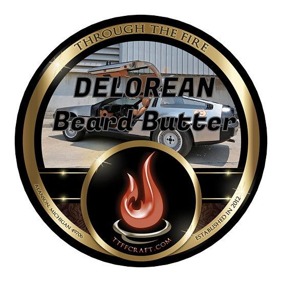 Delorean Beard Butter