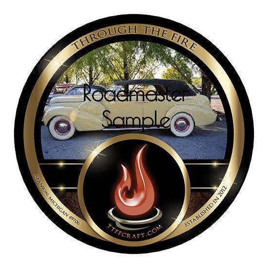 1oz Roadmaster Sample
