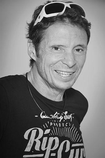 Franck Radet Wellness & Movement Singapore Training Coach