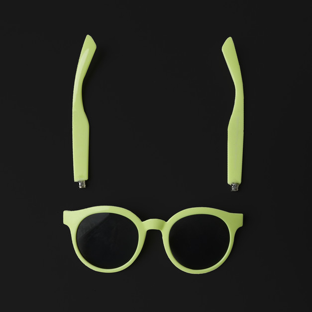 Click Changeable Eyewear