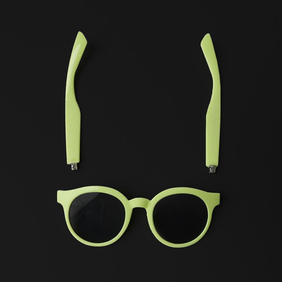 Click Changeable Eyewear