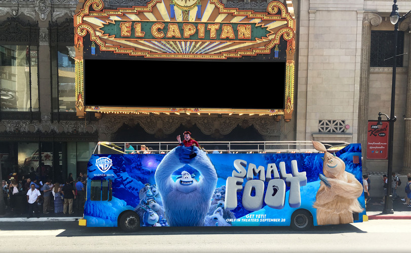 WarnerBros SmallFoot