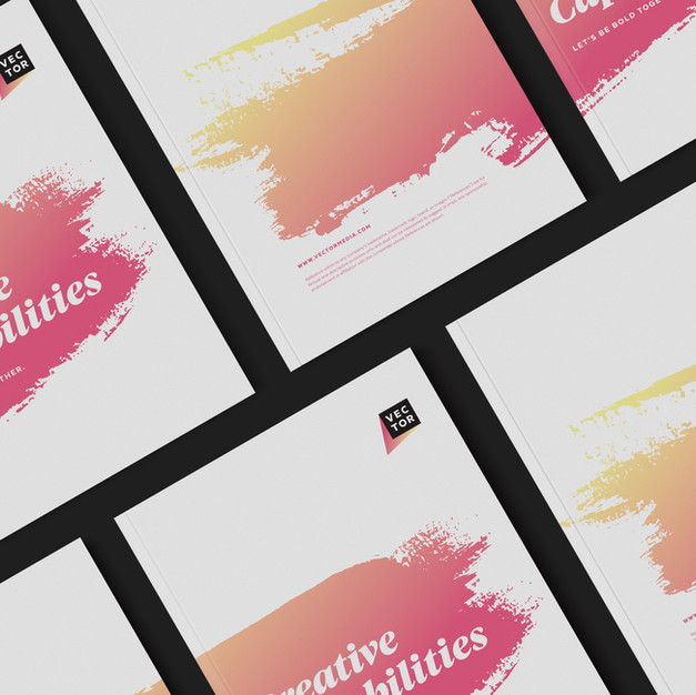 Creative Capabilities