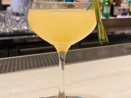 "The ""Breakfast Martini"""