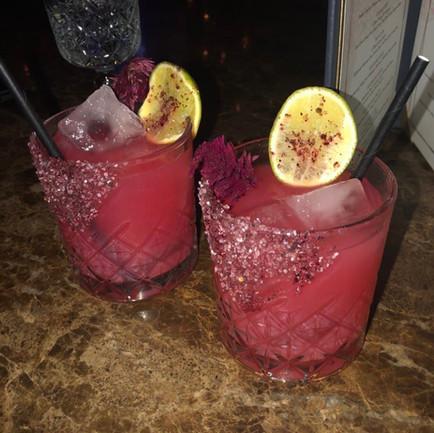 The Vanderpink Margarita