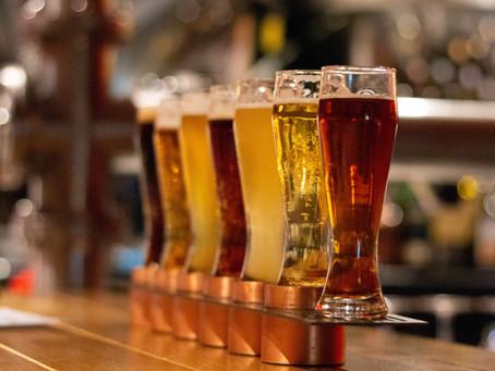 Top 5 San Diego, CA IPA Beers