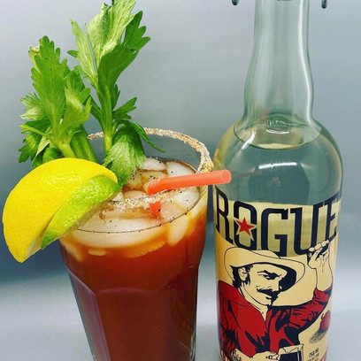 Bloody Mary Day Cocktail
