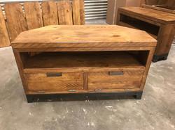 2 drawer tv unit.JPG