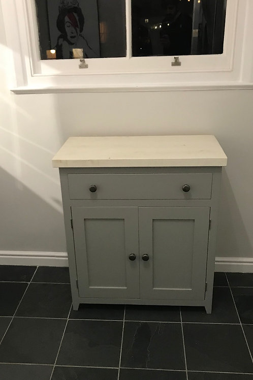 1 Drawer 2 Door Bathroom Unit