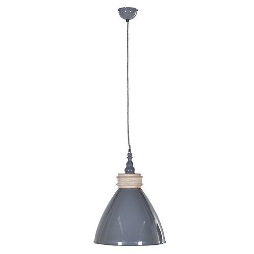 Grey Ceiling Pendant Light