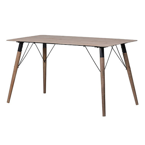 Laminate Top Dining Table