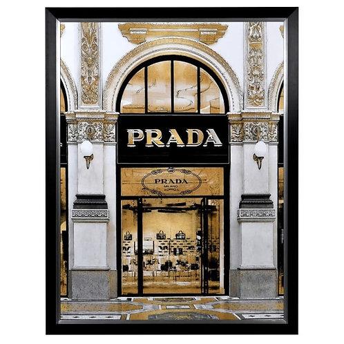 Prada Designer Entrance Picture