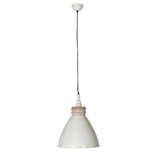 Ivory Ceiling Pendant Light