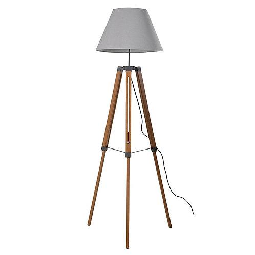 Tall Tripod Floor Lamp