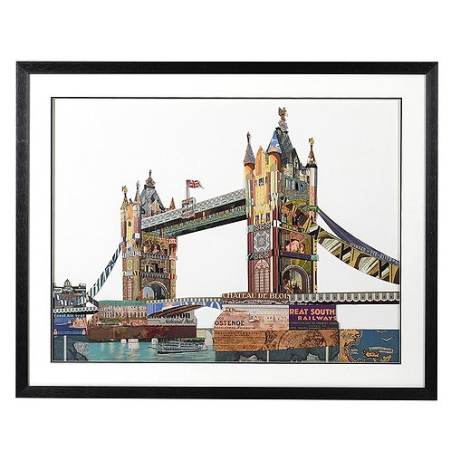 Tower Bridge London Picture
