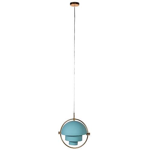 Layered Pendant Lamp