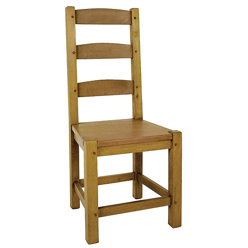 Amish Chair - Beech Seat
