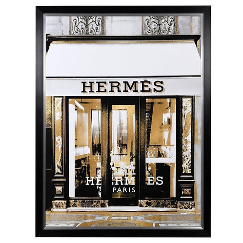 Hermes Designer Entrance Picture