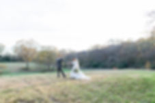 Demi & Casey on hill.jpg