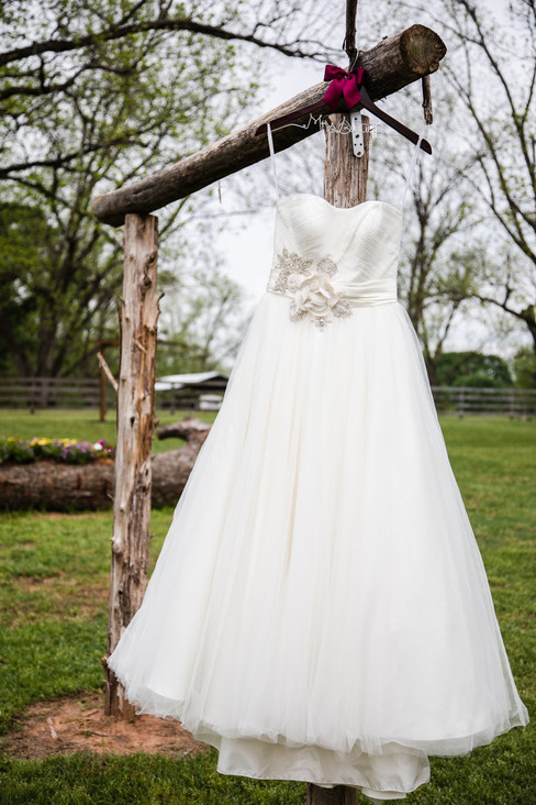 Sarah's dress on arch.jpg
