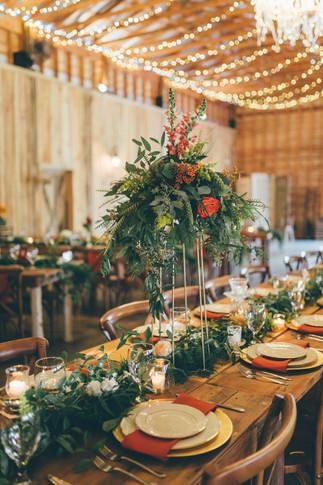 McEachern table decor