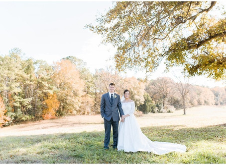 Guest Blog by C. Hope Photography