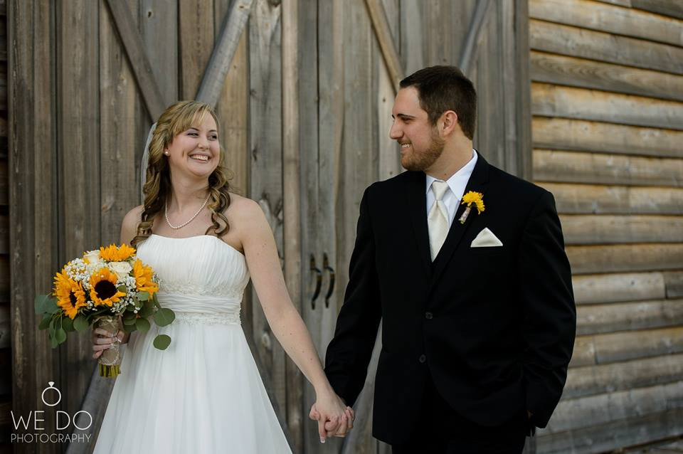 Haley & Wes in front of barn.jpg