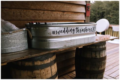Barrels as drink station.jpg
