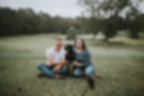 Engagement session with dog.jpg