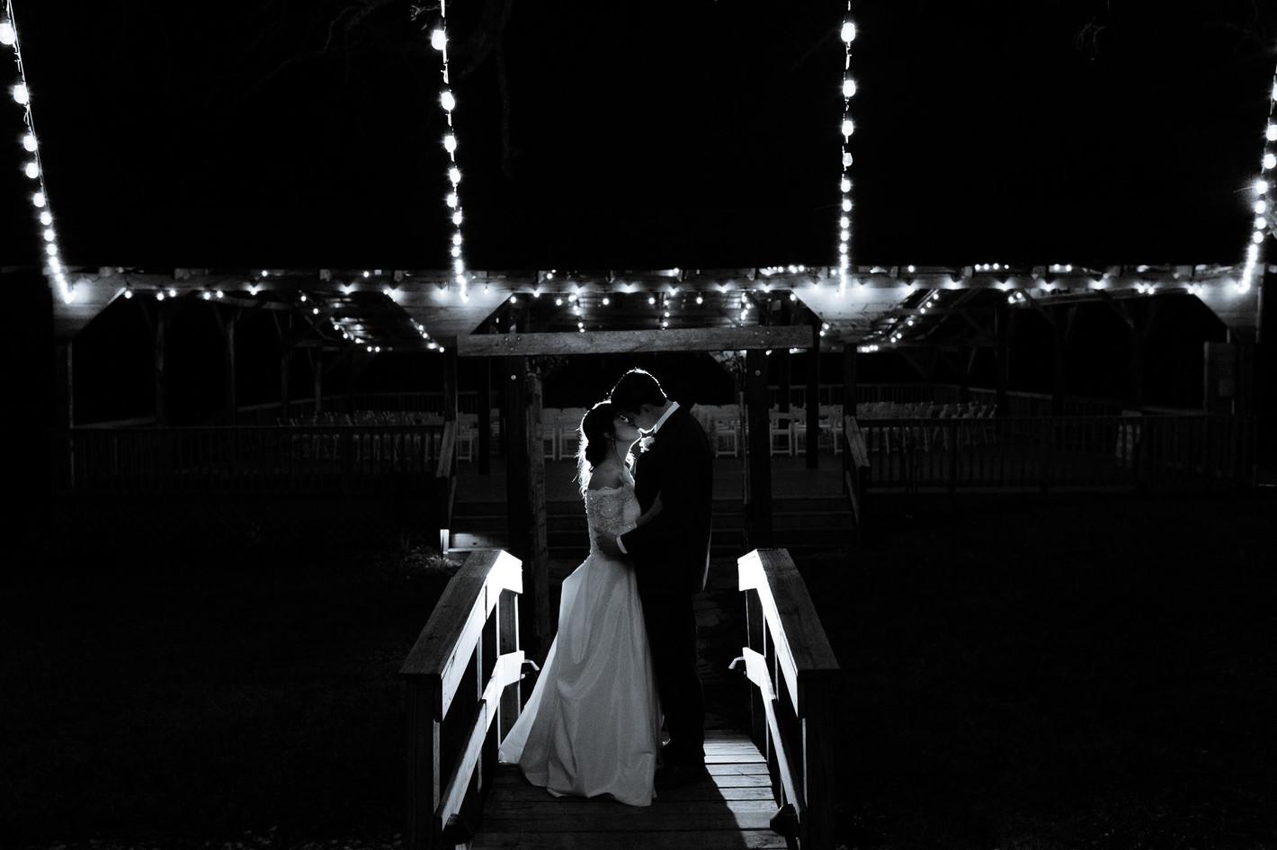 Demi & Casey on bridge.jpg