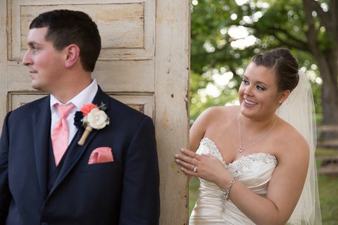 First Look |The Wedding Barn at L'Horne
