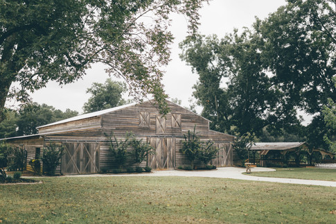 McEachern The Wedding Barn