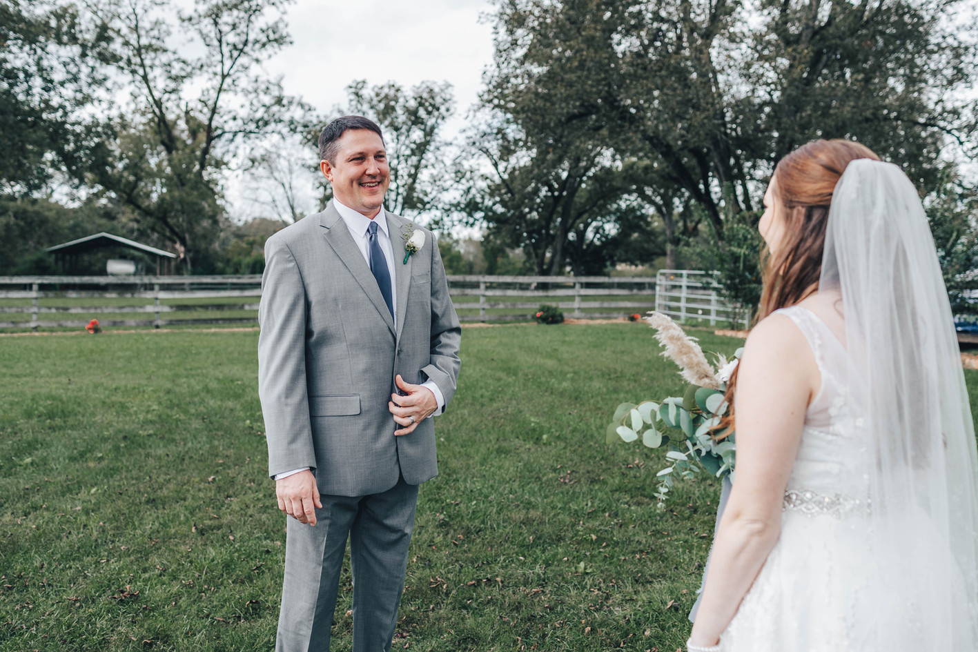 First look with Janna's Dad