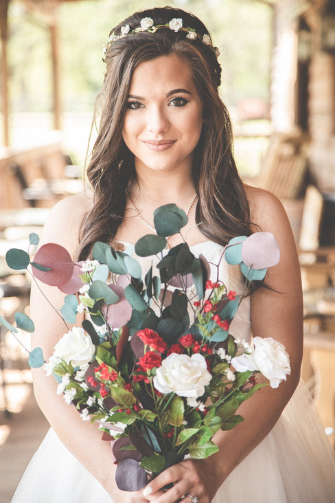 Sarah with bouquet.jpg