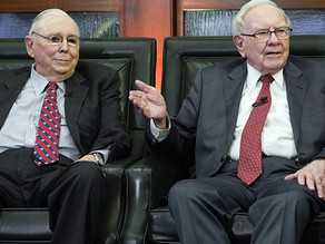4 Things Gen Z Can Learn from Charlie Munger