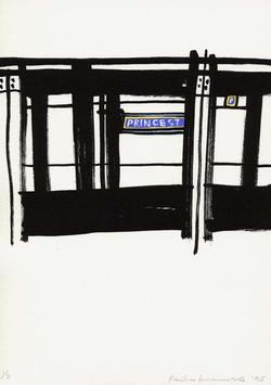 prince street station