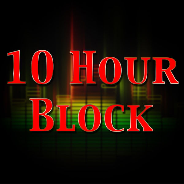 10-Hour Block