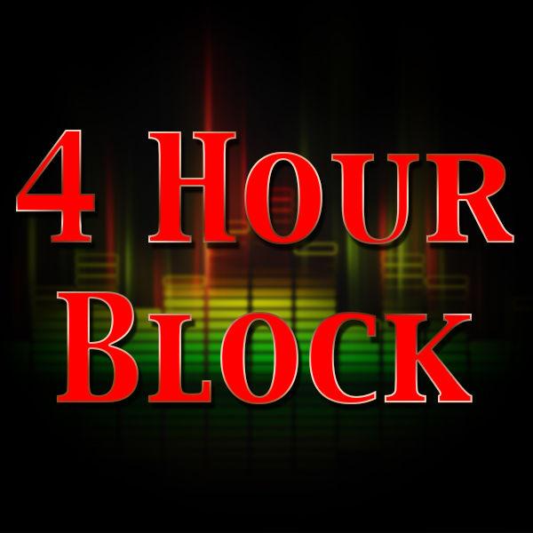 4-Hour Block