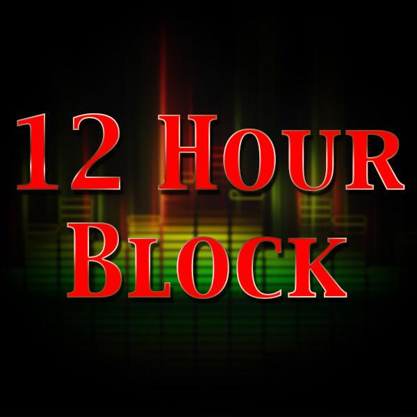 12-Hour Block